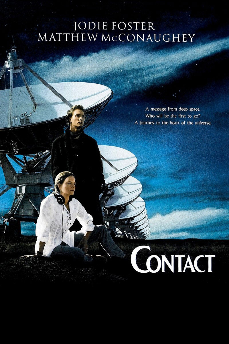 Contact movie poster1